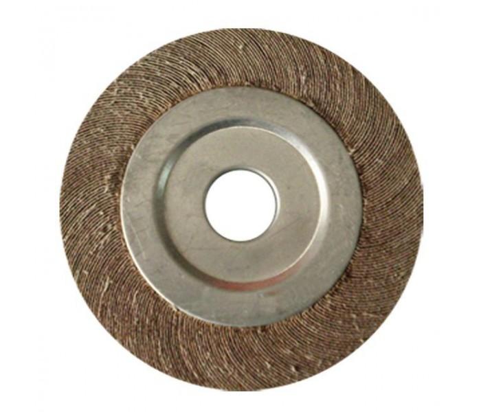 Диск лепестковый торцевой 200x50x32,2 мм INTERTOOL BT-0620