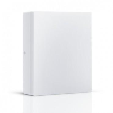 Светильник MAXUS LED настенно-потолочный 24W мягкий свет (1-LCL-005-06-S)