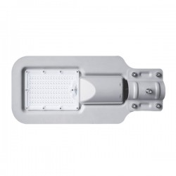 Уличный LED светильник GLOBAL STREET 5000K 100W яркий свет (GST-1050-01)