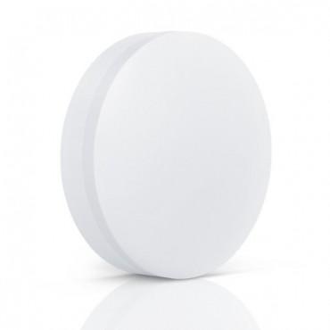 Светильник MAXUS LED настенно-потолочный 24W мягкий свет (1-LCL-005-07-C)