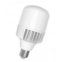 Лампа высокомощная EUROLAMP LED 50W E40 6500K (LED-HP-50406)