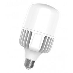 Лампа высокомощная EUROLAMP LED 100W E40 6500K (LED-HP-100406)