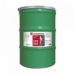 Мастика битумно-латексная водоэмульсионная ТехноНИКОЛЬ №33 200 кг.
