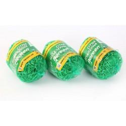 Сетка шпалерная Agreen для горизонтальной поддержки растений (фасованная) 1,7х10 зеленая