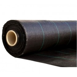 Агроткань Agreen 100 мульчирующая, 1,6×25
