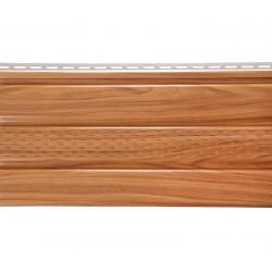 Панель ASKO c перфорацией 1,07 м.кв. светлая сосна