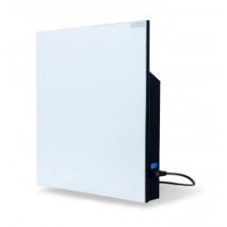Керамический обогреватель EWO Slim С380 White New, 600х600х11