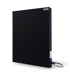 Керамический обогреватель EWO С700 Black, 603х603х50