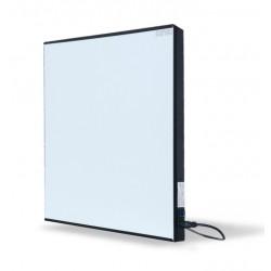 Керамический обогреватель EWO С700 White, 603х603х50