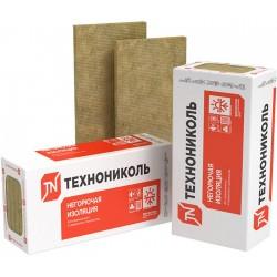 Базальтовый утеплитель Технофас Оптима 1200x600x100 мм. (2 плиты 1,44 м.кв.)