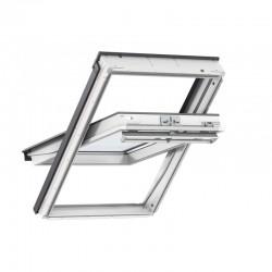Мансардное окно VELUX GGU 0066 Premium 78x118 см. полиуретан