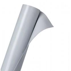 ПВХ мембрана Flagon WalkWay 1,8мм. с защитой от УФ, армированная, серый 1,5*20м.