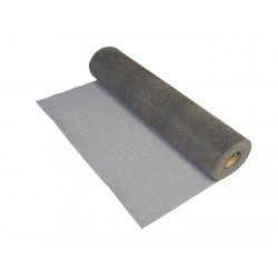Ендовый ковер SHINGLAS, серый, 10 кв.м./рулон