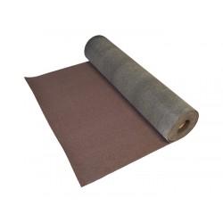 Ендовый ковер SHINGLAS, коричневый 10 кв.м./рулон