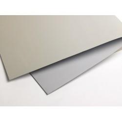 ПВХ металл ламинированный, 2*1 м.