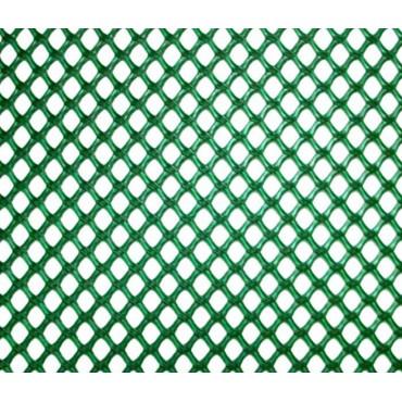 Сетка TENAX 'Аири' для ограждения клумб, балконов и защиты от кротов  1х30 зеленая