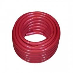 Садовый шланг для полива Evci Plastik Garden Hose красный 3/4'20м. (3/4-GHR-20)