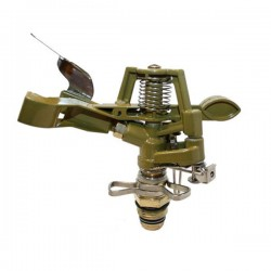 Дождеватель 'Фрегат' металлический без ножки (PS-8104)