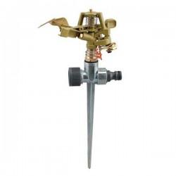 Дождеватель 'Фрегат' металлический на ножке (PS-8105-D)