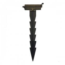 Заглушка универсальная для ленты Туман (GSЕ-0150-70)