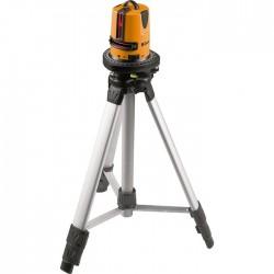 Уровень лазерный Defort DLL-10T-K