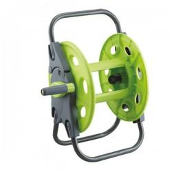 Катушка для шланга без колёс зелёная 1/2'45м. (PS-3401G)