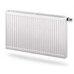 Стальной панельный радиатор PURMO Ventil Compact 11, 500x1000