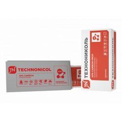 Экструдированный пенополистирол XPS CARBON PROF 300 1180х580х50-L (8 плит 5,48м.кв.)