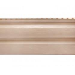 Панель FaSiding Стандарт Грецкий орех 3,85*0,255 м.