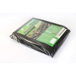 Агроволокно Agreen 50 черное мульчирующее,  1,6×5 (фасованное)