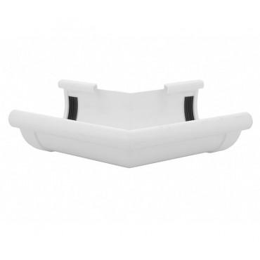 Угол Profil наружный 130  Z 135°, белый