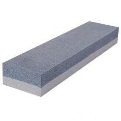 Брусок абразивный двухсторонний 150x50x25 мм, К120, К240 INTERTOOL HT-0551
