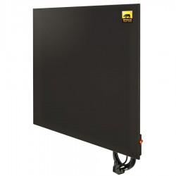 Керамическая панель AFRICA А-370, 600х600х12 графитовый