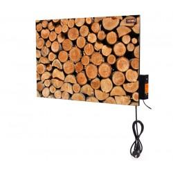 Керамическая панель DIMOL  Mini 01 Plus, 400х600х12 с рисунком