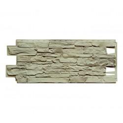 Панель фасадная VOX Solid Stone Spain 1х0,42 м.