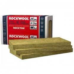 Базальтовый утеплитель ROCKWOOL Rockton 1000х610х50 (12 плит 7,32 м.кв.)