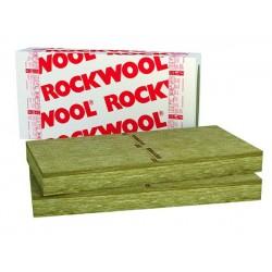 Базальтовый утеплитель  ROCKWOOL Frontrock MAX E с двойной плотностью 1000х600х80 (3 плиты 1,8 м.кв.