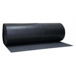 Звукоизоляция ударного шума Терафом 8 мм (30х1,5м)