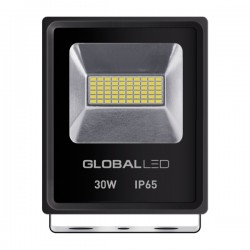Прожектор LED GLOBAL FLOOD LIGHT 30W 5000K (1-LFL-003)