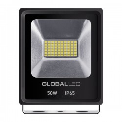Прожектор LED GLOBAL FLOOD LIGHT 50W 5000K (1-LFL-004)
