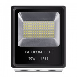 Прожектор LED GLOBAL FLOOD LIGHT 70W 5000K (1-LFL-005)