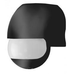 Датчик движения 'Куб модерн' черный
