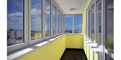 Как утеплить балкон, интернет магазин Будсайт